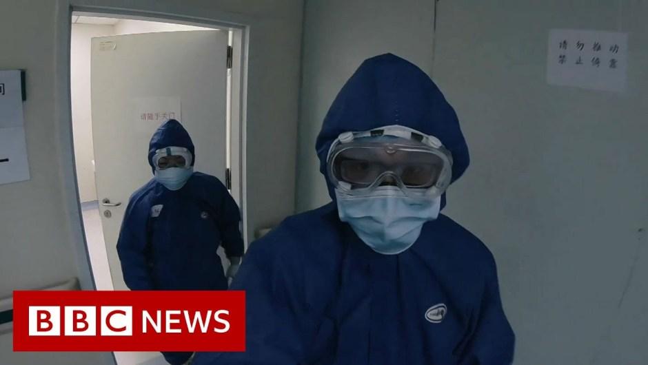 Coronavirus: New world outbreaks emerge – BBC Information