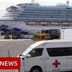 The most important coronavirus outbreak outdoors China is on a cruise ship  – BBC Information