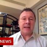 Coronavirus: Reporter begins quarantine at residence after visiting contaminated zone – BBC Information