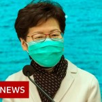 Coronavirus: Demise toll from China virus outbreak passes 100 – BBC Information