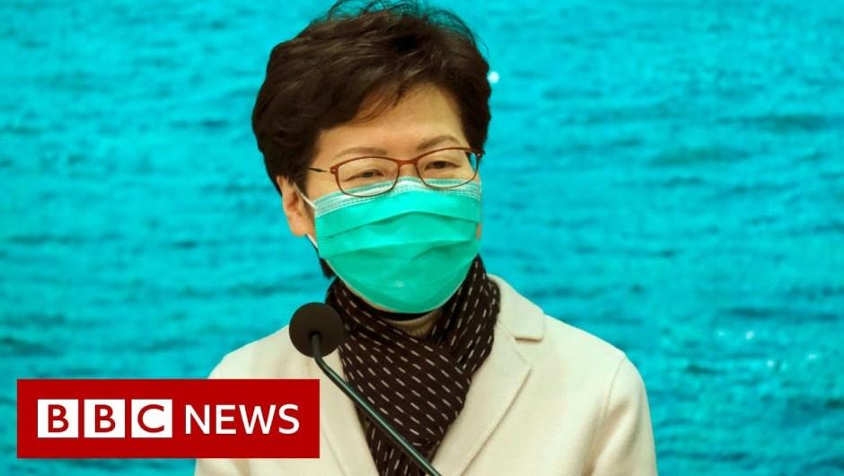 Coronavirus: Demise toll from China virus outbreak passes 100 – BBC Information
