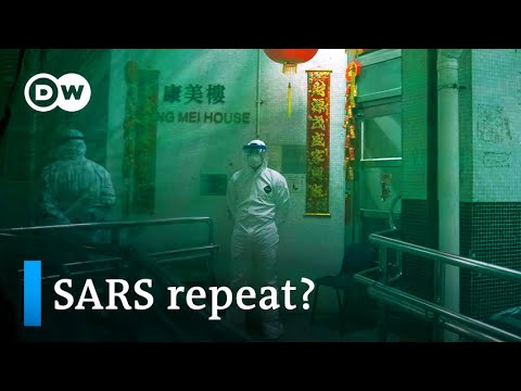 Hong Kongers worry coronavirus might unfold via pipes | DW Information