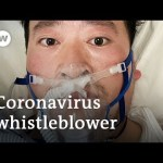 Coronavirus kills Chinese language physician punished for elevating alarm | DW Information