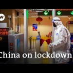 China places thousands and thousands beneath lockdown to include coronavirus | DW Information