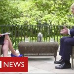 "Boris Johnson admits authorities ""didn't perceive"" coronavirus for months – BBC Information"