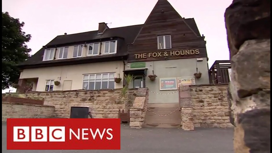 Pubs shut after a whole lot of consumers uncovered to coronavirus threat – BBC Information