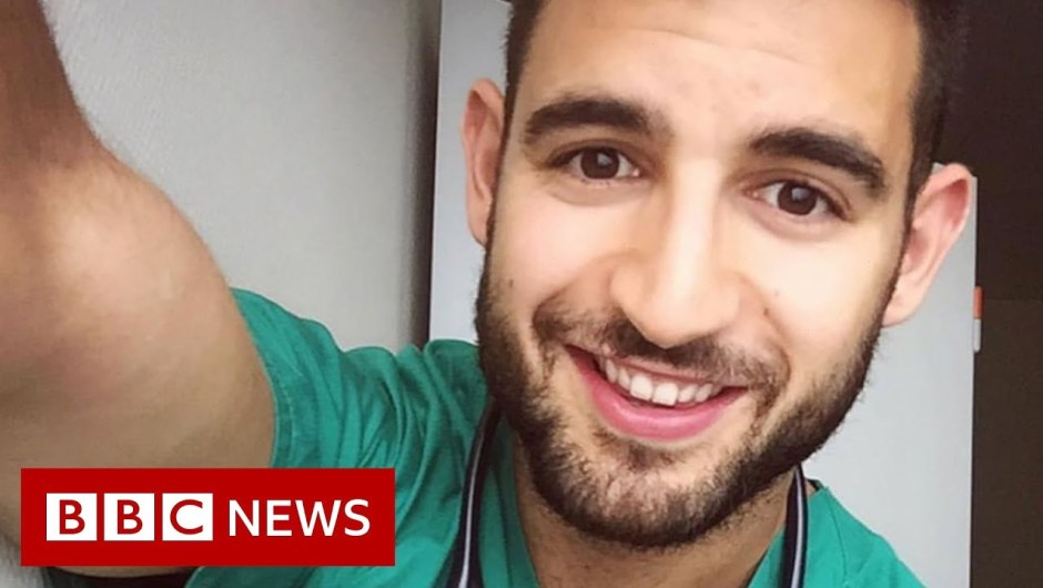From coronavirus physician to Mr Homosexual World – BBC Information