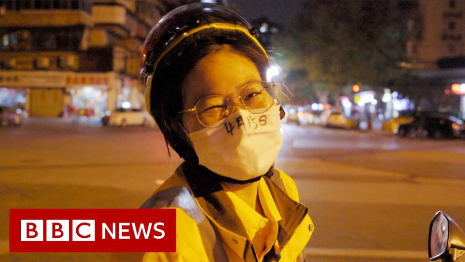Inside Wuhan: Life after coronavirus lockdown – BBC Information