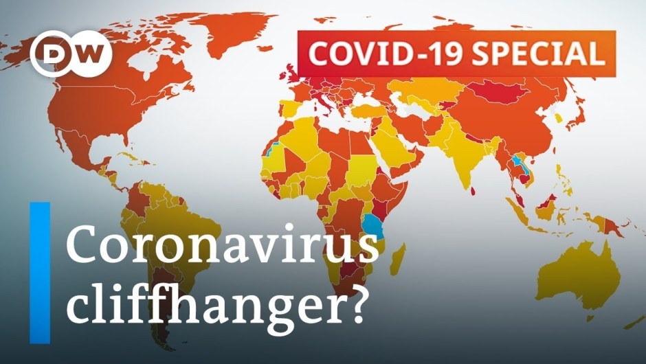 Coronavirus 'cliffhanger second': What do the numbers imply? | COVID-19 Particular