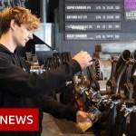Coronavirus: New Zealand and Iceland on the verge of beating the virus – BBC Information