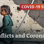 How coronavirus will increase conflicts in fragile states | COVID-19 Particular