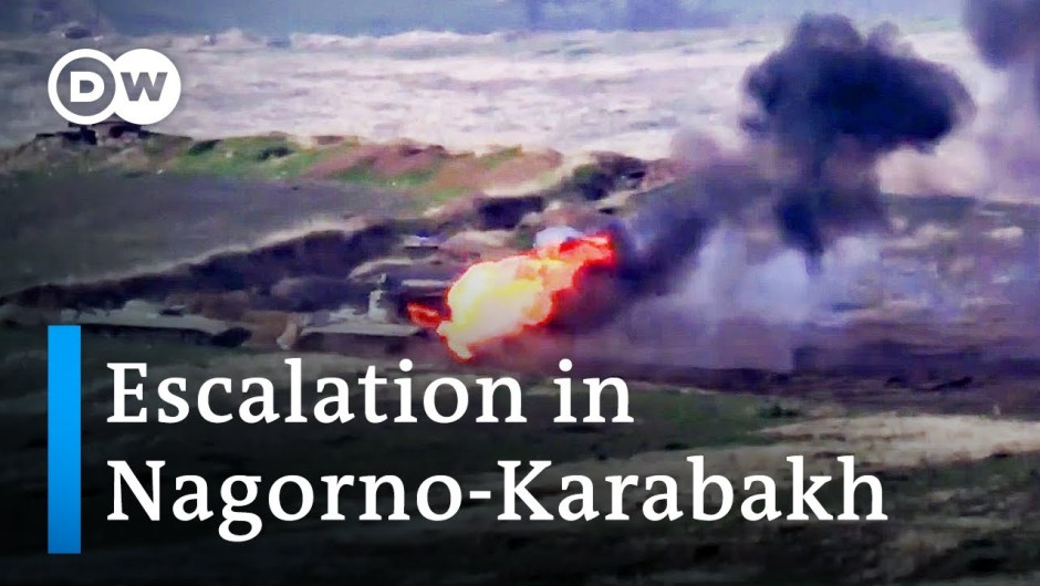 Armenia and Azerbaijan conflict over disputed Nagorno-Karabakh area | DW Information