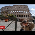 Coronavirus:  Italy lifts restrictions after world's longest shutdown – BBC Information