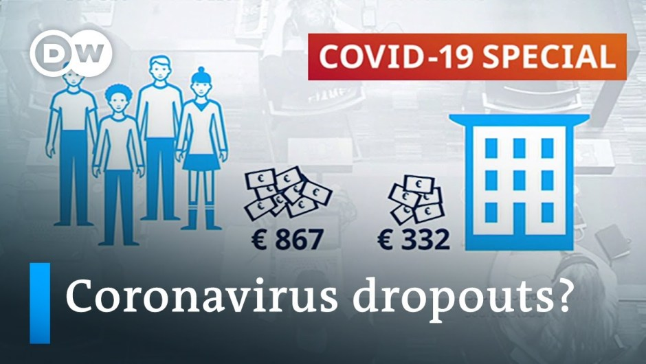 Coronavirus disaster modifications world college functions and pupil's challenges   COVID Particular