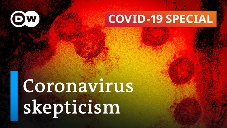 The best way to make coronavirus skeptics consider what they'll't see | COVID-19 Particular