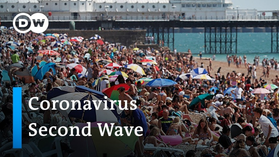 Coronavirus second wave: Scaremongering or actual hazard? | To the purpose