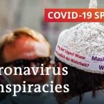 Coronavirus conspiracy theories: Why do individuals fall for them?   COVID-19 Particular