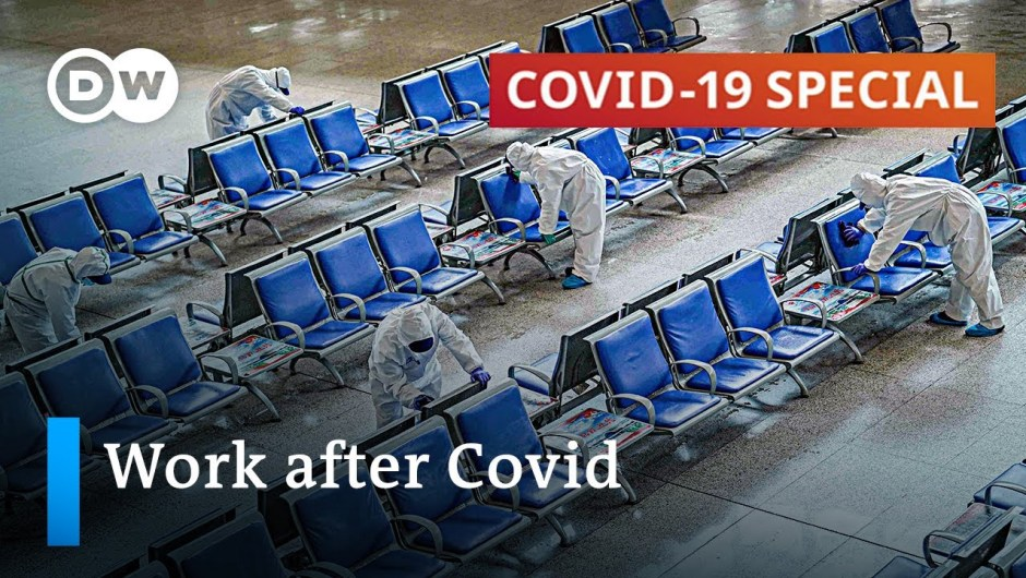 Research point out how the coronavirus will form the way forward for work | COVID-19 Particular