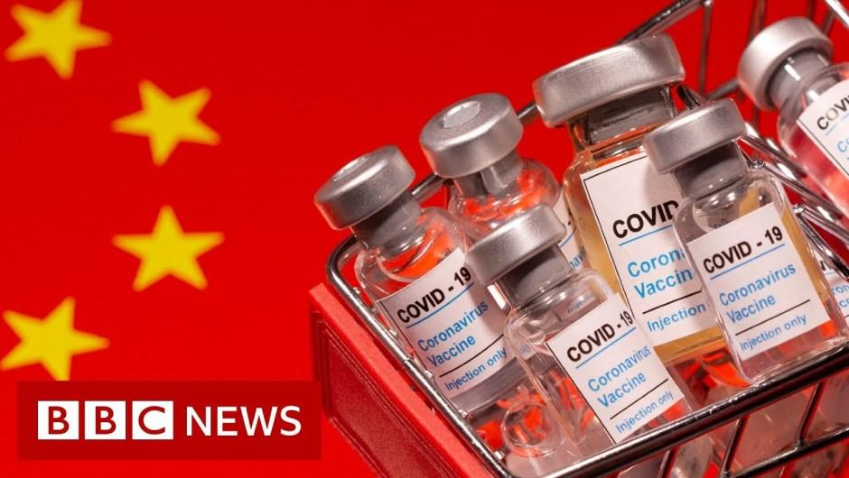 Covid-19: China's painful yr combating the coronavirus – BBC Information