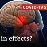 Sensory impairment: How the coronavirus is getting on our nerves | COVID-19 Particular