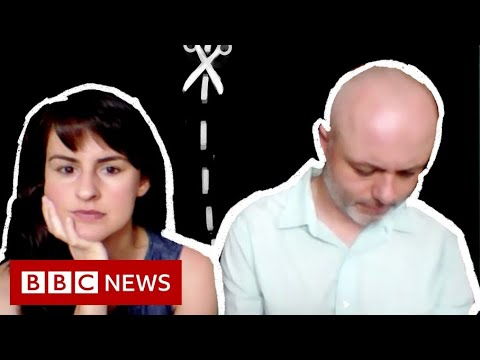 'Coronavirus ended our marriage' – BBC Information