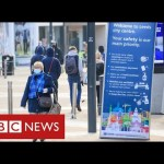 "UK authorities warns  of ""third wave"" of coronavirus if guidelines relaxed – BBC Information"