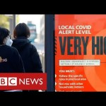 Thousands and thousands extra individuals in England face strictest coronavirus guidelines as instances rise – BBC Information