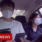 Coronavirus: South Korea's Covid detectives – BBC Information