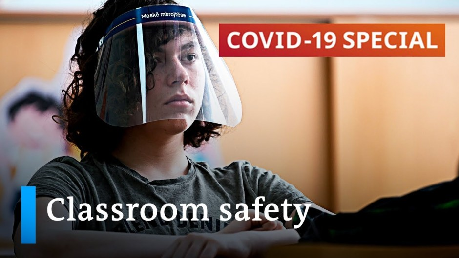 Learn how to reopen colleges with out spreading the coronavirus | COVID-19 Particular