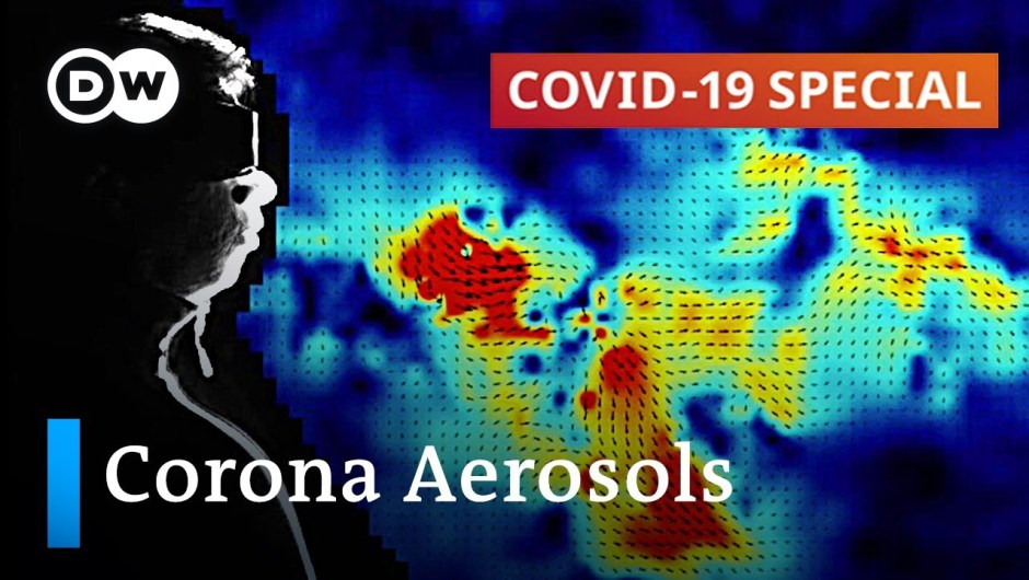 Aerosols: Key to regulate the coronavirus unfold? | COVID-19 Particular