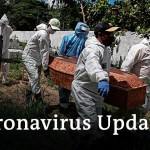 Brazilians protest corona response +++ New quarantine measures within the UK | Coronavirus Replace