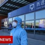 Coronavirus: New coronavirus clusters have been reported in China – BBC Information