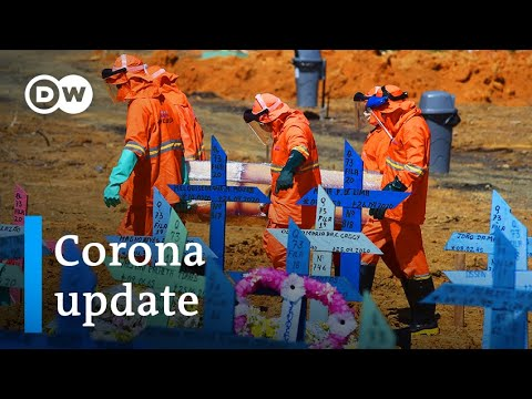 Brazil's well being minister resigns +++ India surpasses China in COVID-19 circumstances | Coronavirus replace