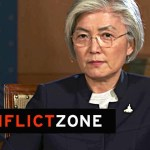 South Korean FM Kang Kyung-wha on the coronavirus: 'We now have to dwell with this danger' | Battle Zone