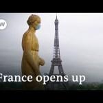 Macron eases France's eight-week coronavirus lockdown | DW Information