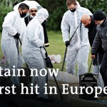 UK overtakes Italy with largest demise toll in Europe | Coronavirus Replace