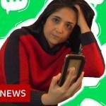 Pretend Covid movies 'will value lives – BBC Information