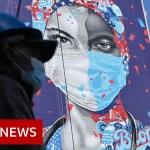 Coronavirus: US unemployment claims hit 33.Three million amid virus – BBC Information