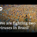 Will Brazil's homegrown COVID vaccine finish Bolsonaro's presidency? | DW Information