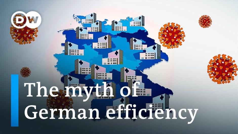 How Germany misplaced management of its coronavirus response | DW Evaluation