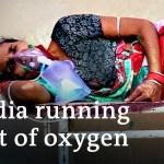 India scrambles to battle world's worst coronavirus wave | DW Information