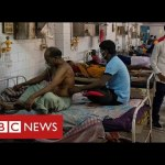 India's poorest undergo Covid with virtually no well being care – BBC Information