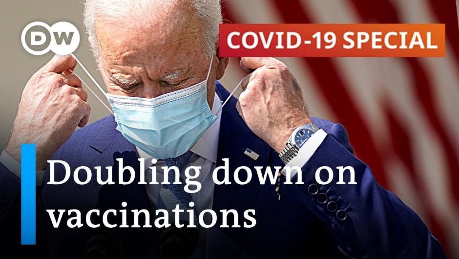 New coronavirus wave hits most of US   COVID-19 Particular