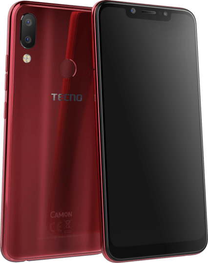 Tecno Camon 11 price in Nigeria