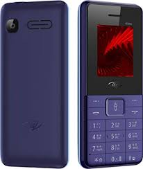 itel it5606 feature phone