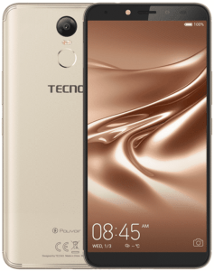 Tecno Pouvoir 2 pro specifications and price
