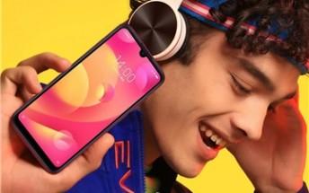 Xiaomi play free 10GB Data