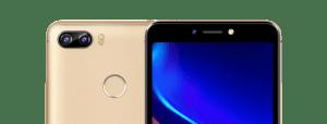 Itel P32 Smartphone Review