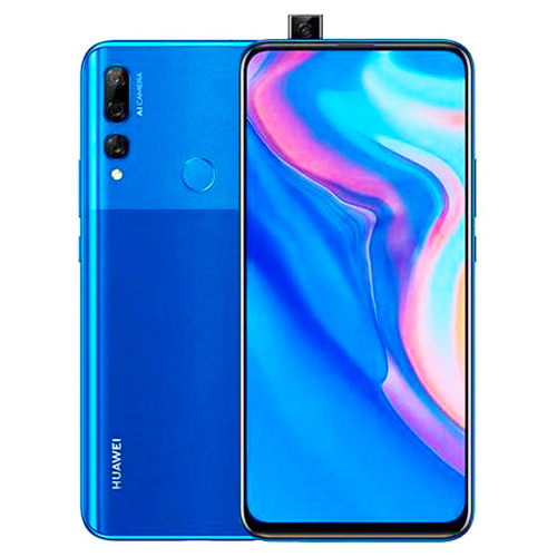Huawei Y9 Prime 2019 specs and price in Nigeria