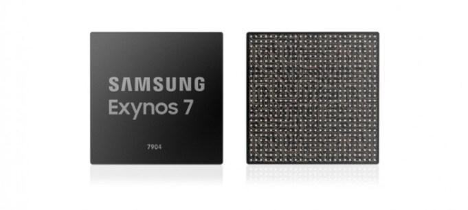 Exynos 7 Series 7904